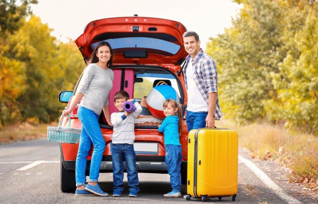 Elegir el mejor maletero de nuestro coche según nuestras necesidades.