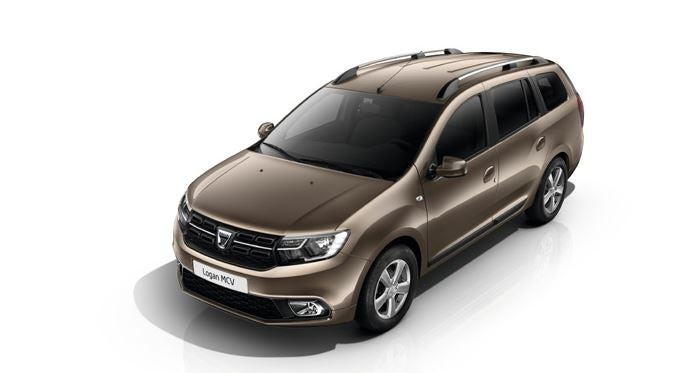 la versión más amplia del Dacia Logan es uno de los mejores coches familiares del mercado.