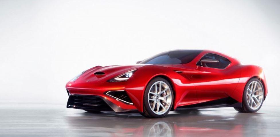 Mejores superdeportivos del mercado actual, Bugatti, Icona, Lamborghini