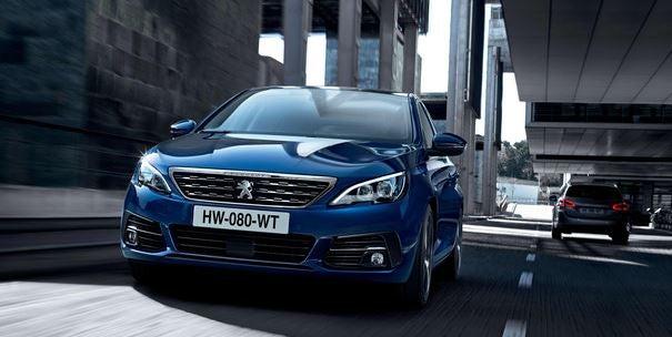 Mejores coches del mercado con menor consumo del año actual.