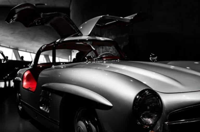 Los coches que influyeron en la sociedad del momento