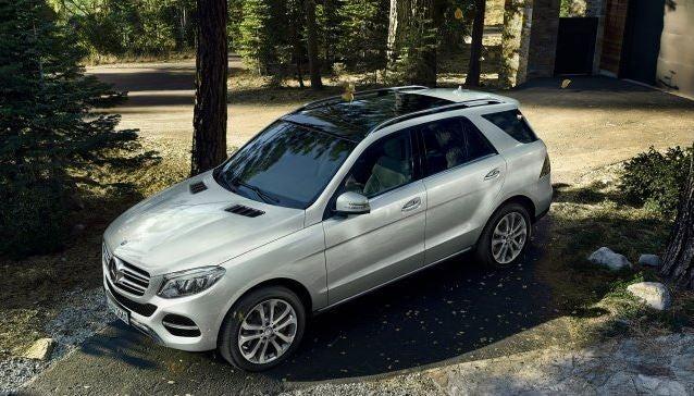 Nuevo Mercedes CLE 2018 todoterreno lujo diseño consumo precio calidad