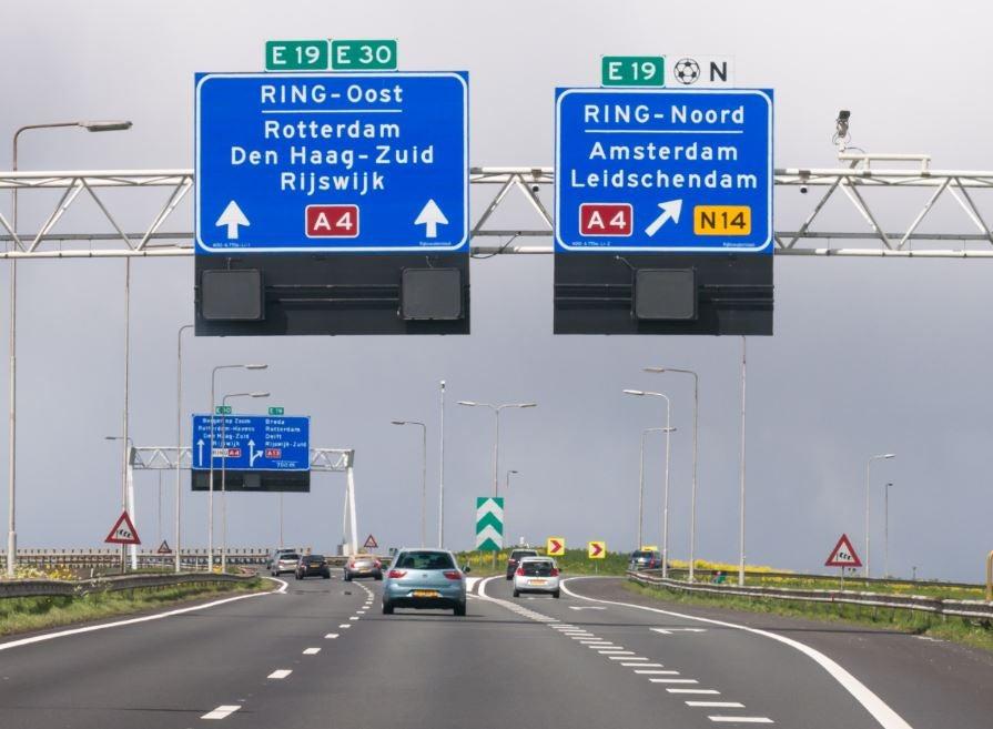 Normas de tráfico en otros países de Europa diferentes a las españolas.