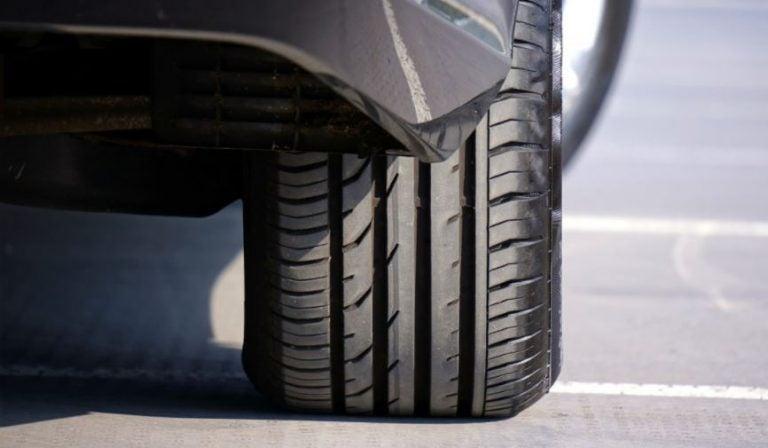 Cómo elegir unos buenos neumáticos