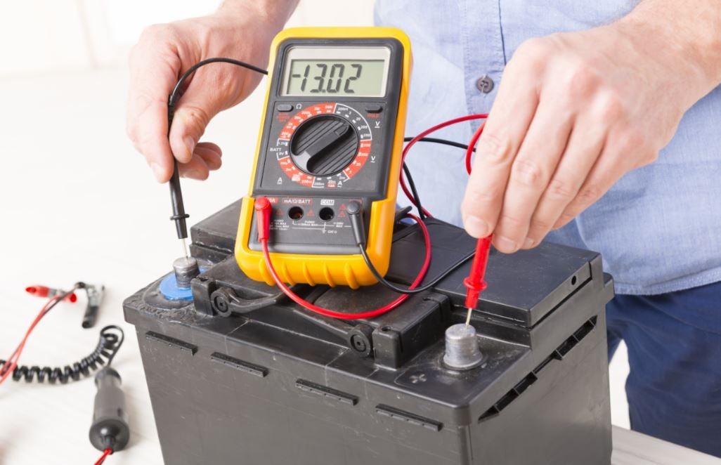 Alargar la vida útil de la batería de tu coche.