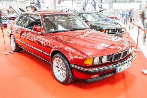BMW Serie 7 1988