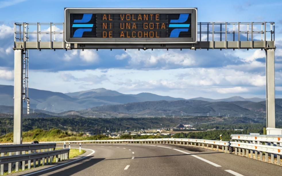 Cambios en la legislación de tráfico para 2018
