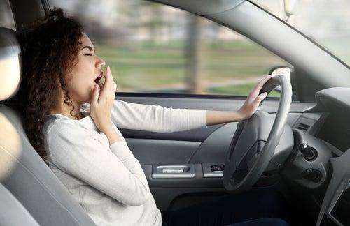 Medidas para evitar la fatiga al volante