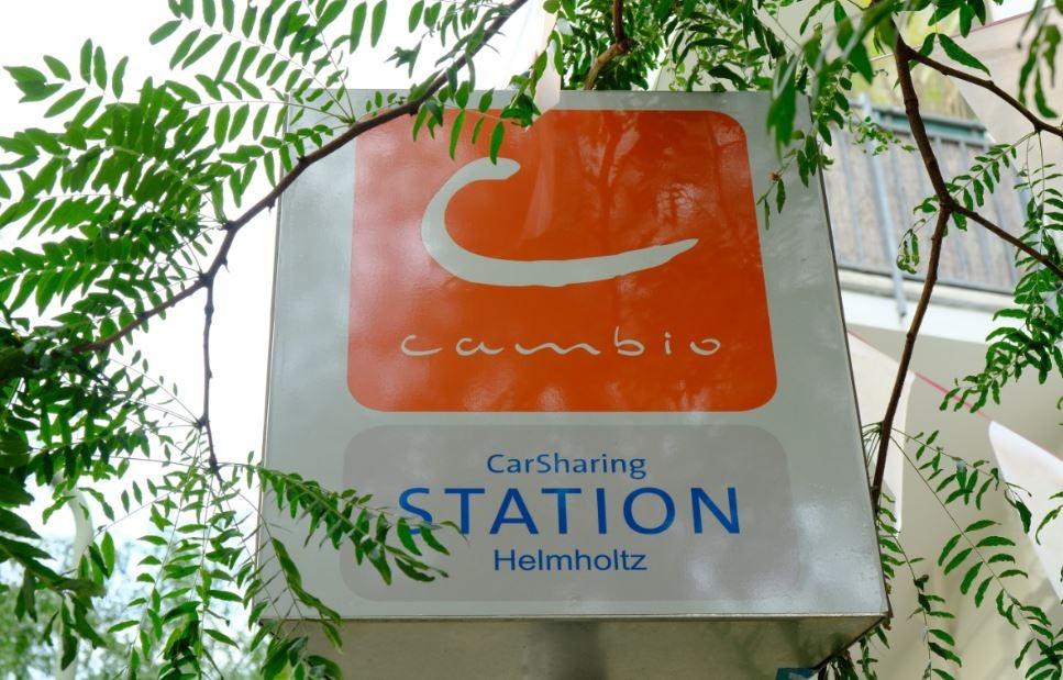 Opciones de movilidad por ciudad: el carsharing