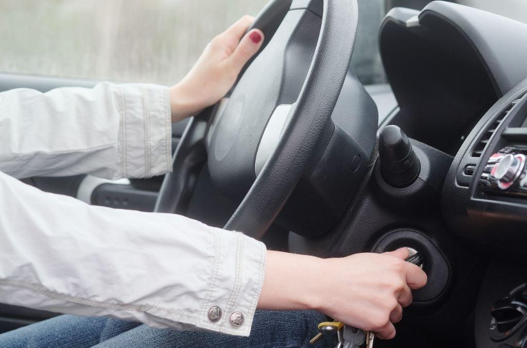 Qué hacer si el coche no arranca