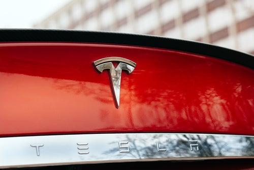 Cohete Tesla