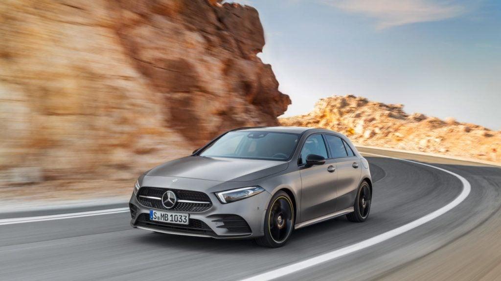 La mutación de coches, los modelos más destacados
