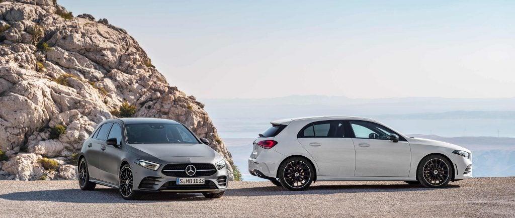 Mercedes Clase A 2018, el comienzo de una nueva era