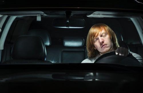 Normativa y efectos de la medicación al volante