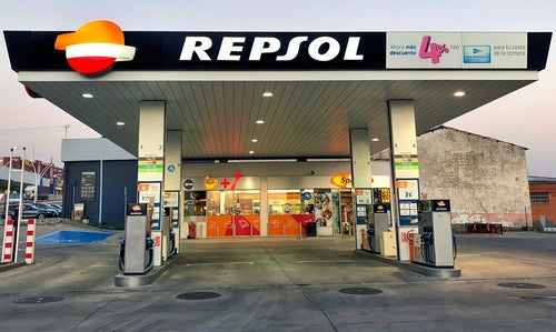 Gas licuado de petróleo: características