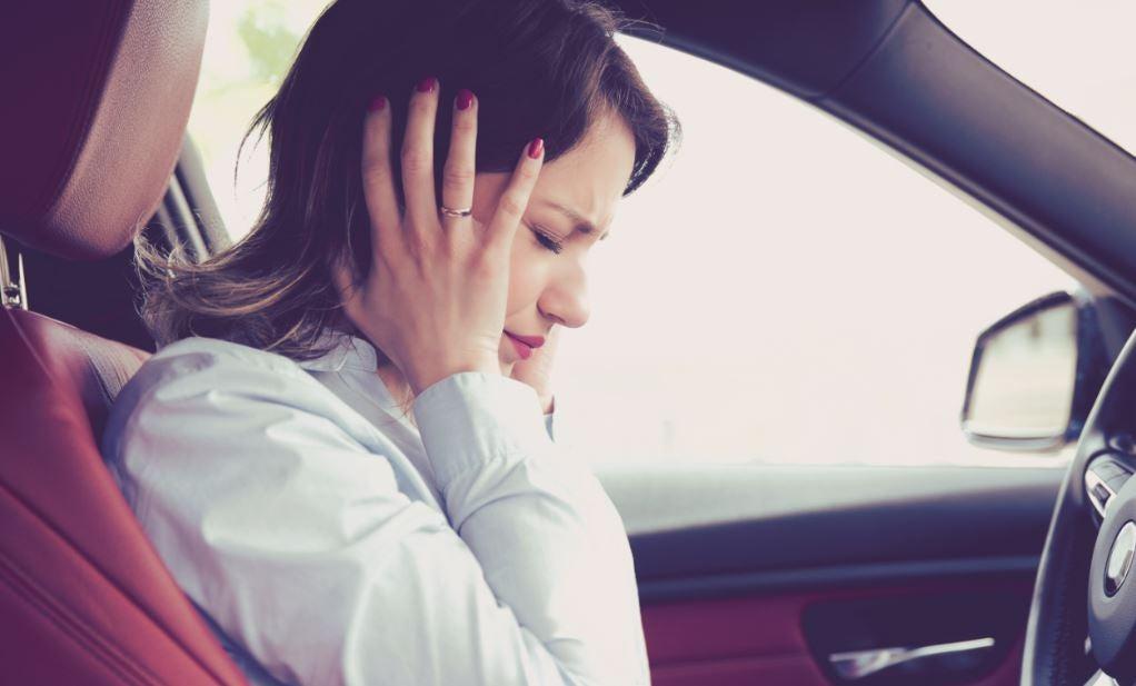 Consejos para mejorar la insonorizacion de un coche