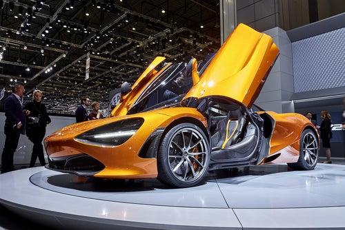 McLaren Automotive, la visión más técnica del automovilismo