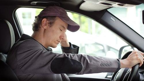 Medicamentos en la conducción: DGT