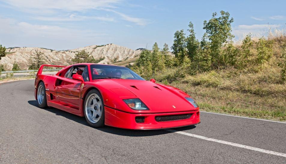 Los mejores diseñadores de la historia del automóvil.