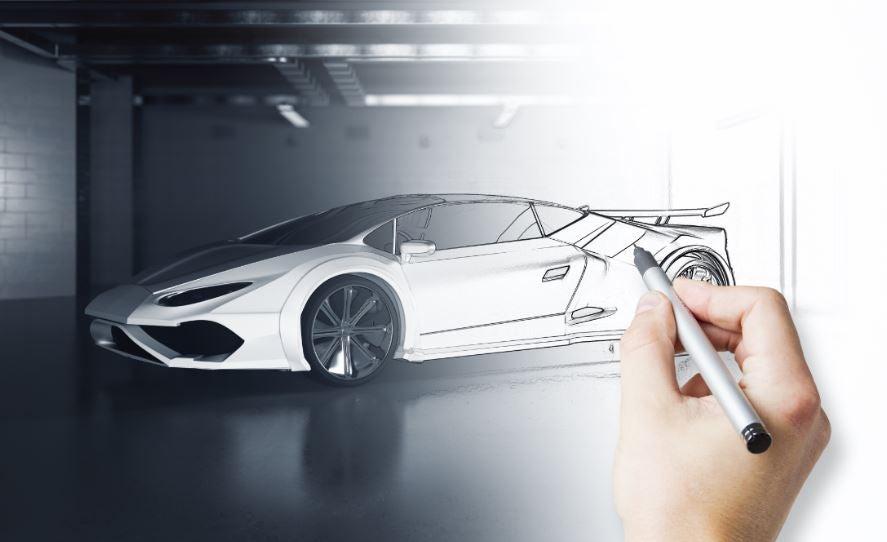 Los 5 mejores diseñadores de coches de la historia