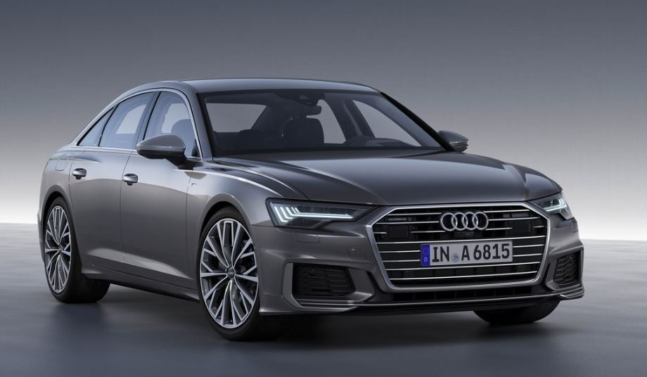 Nuevo Audi A6 2018, con microhibridación en toda la gama