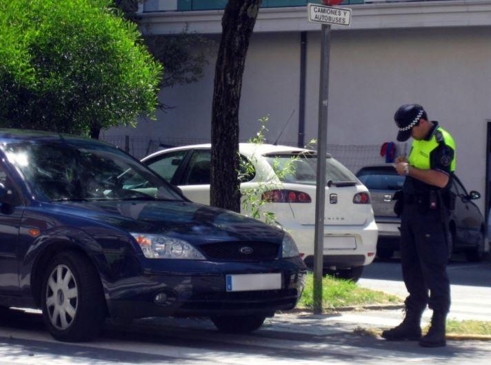 Cómo recurrir una multa
