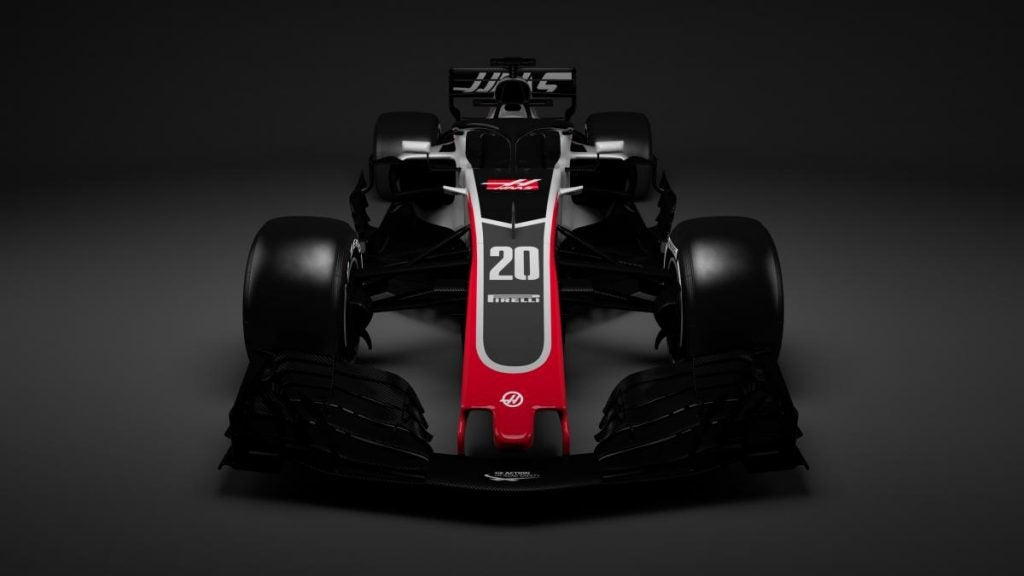 Estas son las novedades de la Fórmula 1 para 2018