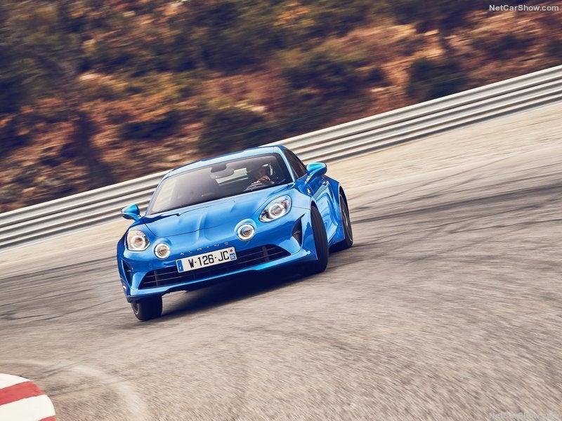 Renault Alpine A110, el mito resucita