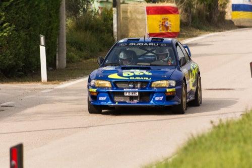 Subaru Impreza WRC 1997