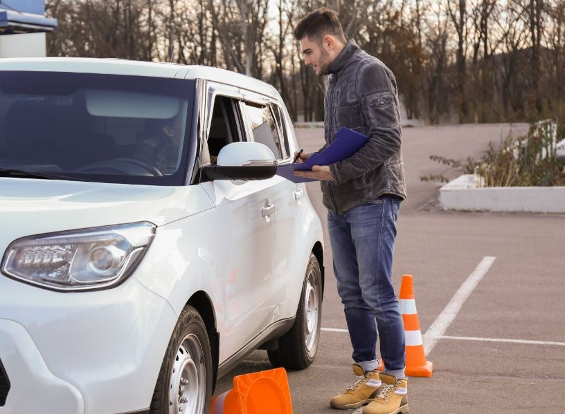 Los tipos de carnet de conducir en España