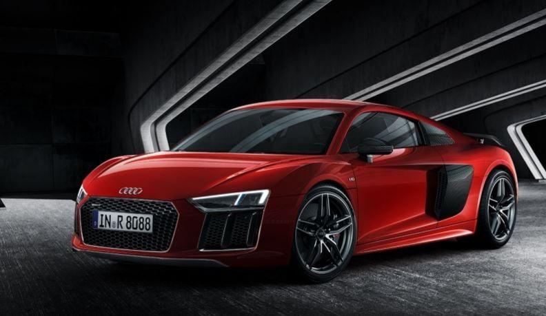 Audi R8, el superdeportivo del pueblo