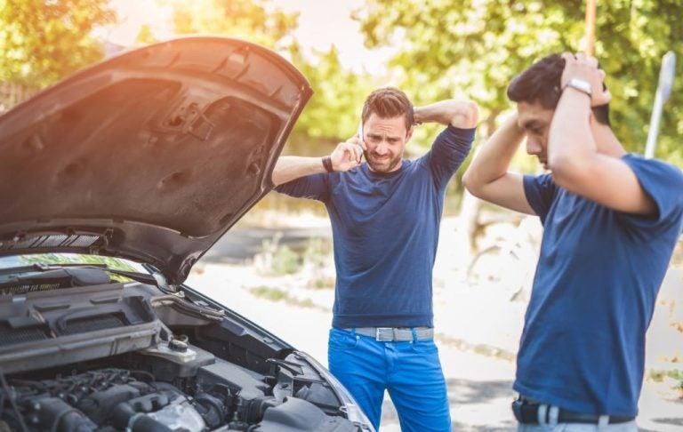 ¿Cuáles son las averías más caras que puede tener tu coche?