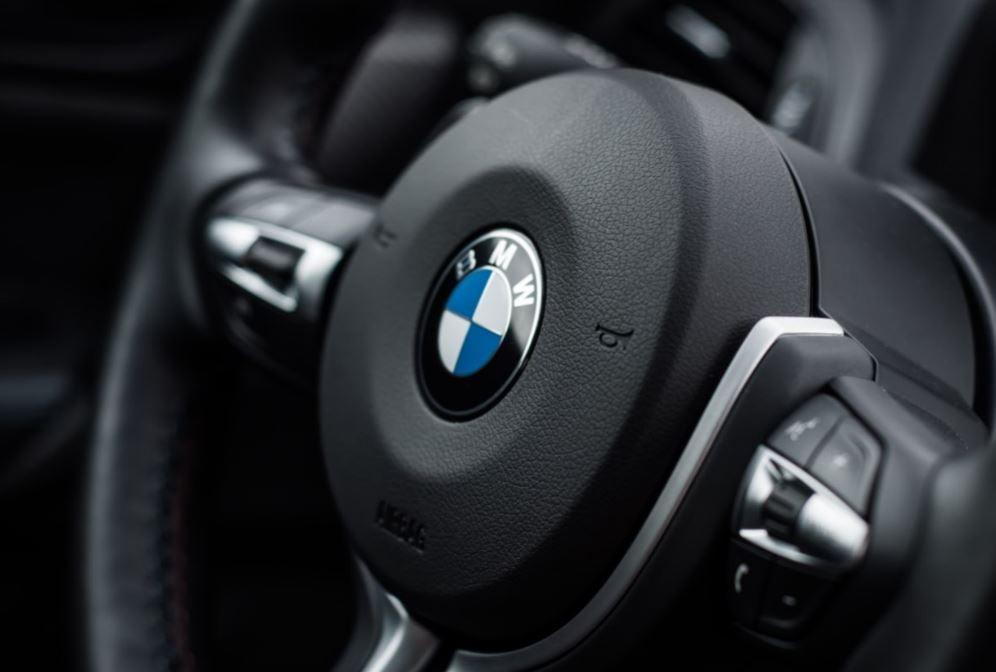BMW: logo