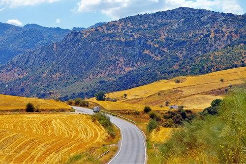 Carretera a Ronda