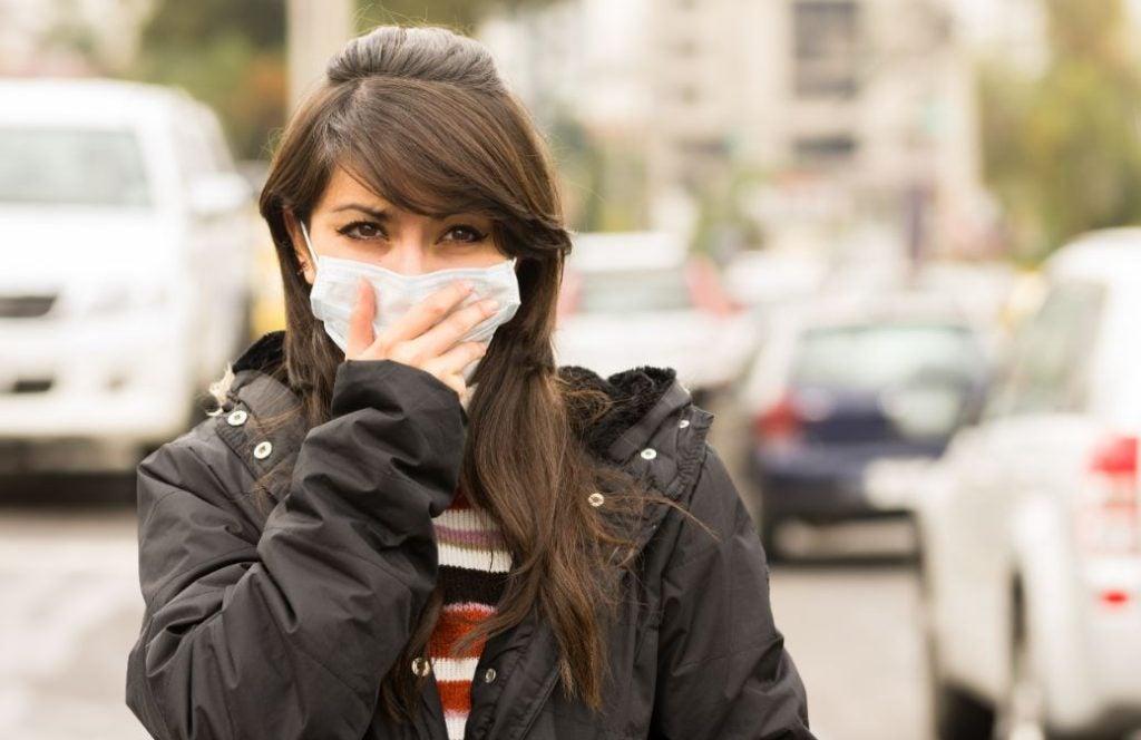 ¿Son los coches los culpables de la contaminación en las ciudades?