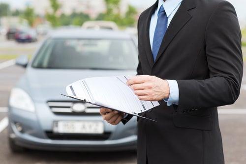 Contratar seguro de coche por días