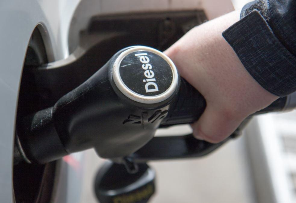 Alemania, pionera en prohibir los diésel