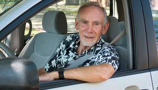 ¿Hasta qué edad se puede conducir?