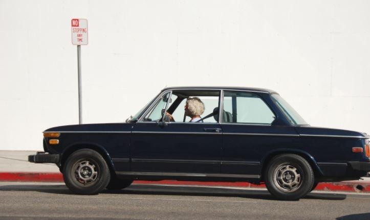 Edad limite para conducir en España.