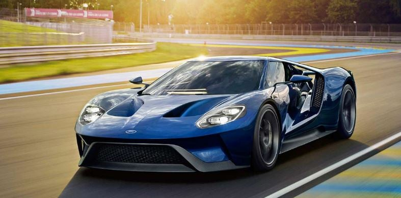 Ford GT, revive el ícono de LeMans