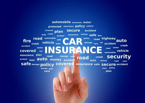 Hacer seguro de coche por días