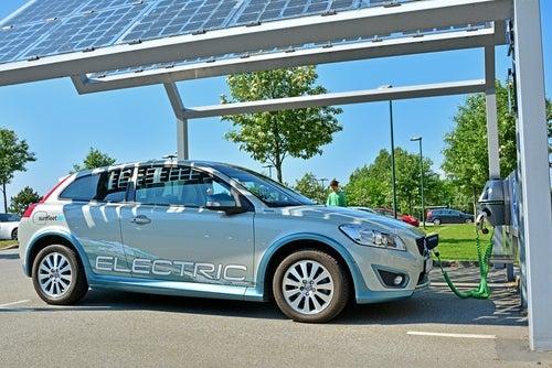 Cuáles son las deficiencias de los coches eléctricos