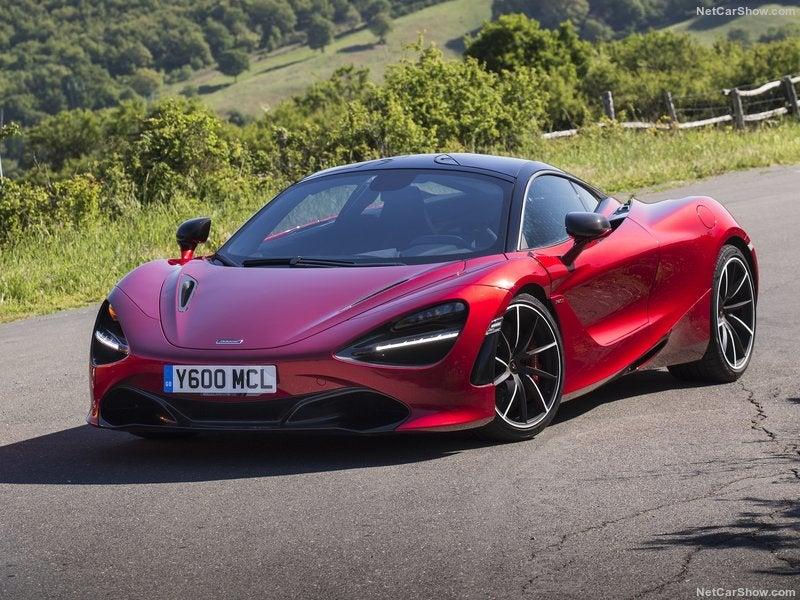 McLaren 720S, el superdeportivo del que todos hablan