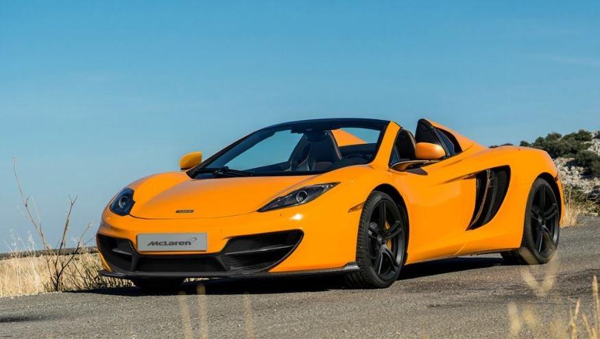McLaren MSO, para quienes quieran un McLaren a su medida