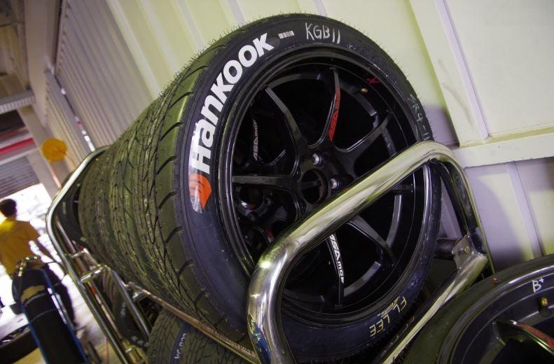 Los neumáticos del futuro: las propuestas de Hankook