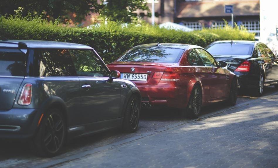 El problema de encontrar aparcamiento en las ciudades