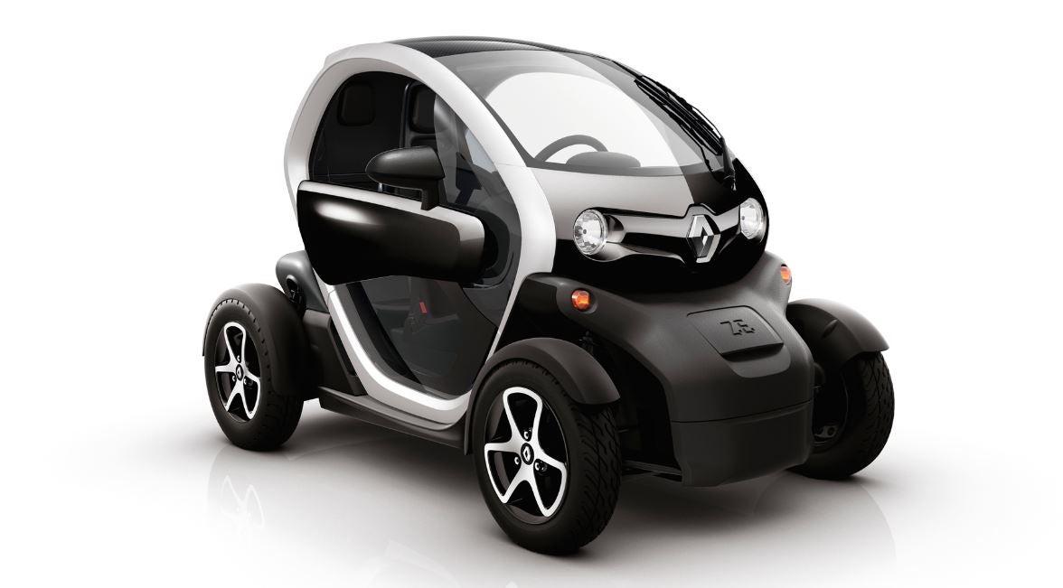 Los coches eléctricos más baratos.