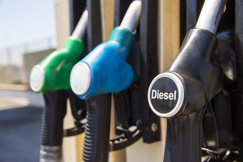 Diésel y GLP: ¿qué combustible es más rentable?