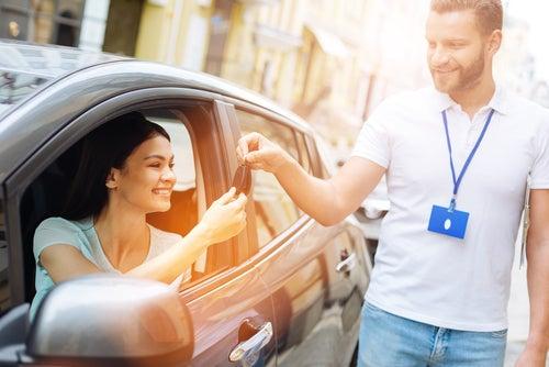 Cuánto queda para el fin de los coches particulares
