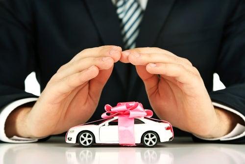 Sacar seguro de coche por días